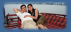 Kerala Houseboat Honeymoon Packages